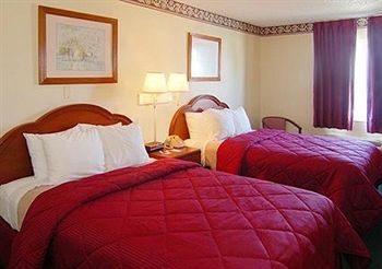 Quality Inn Stephens City in Stephens City, VA