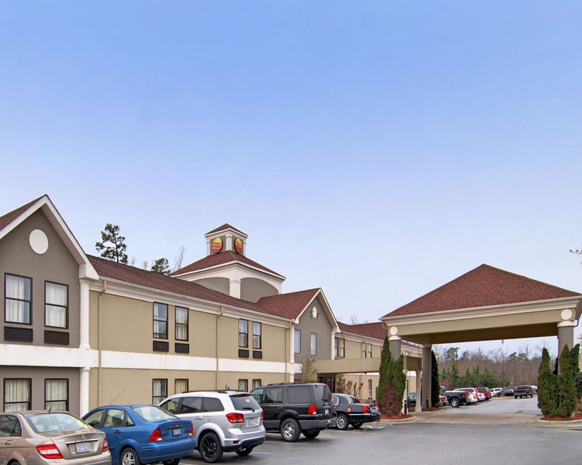 Comfort Inn & Suites Archdale in Archdale, NC