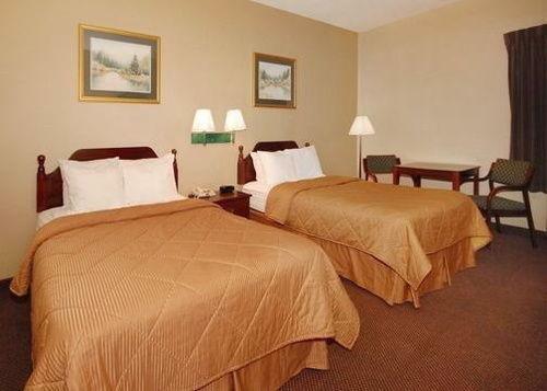 Comfort Inn Tarboro