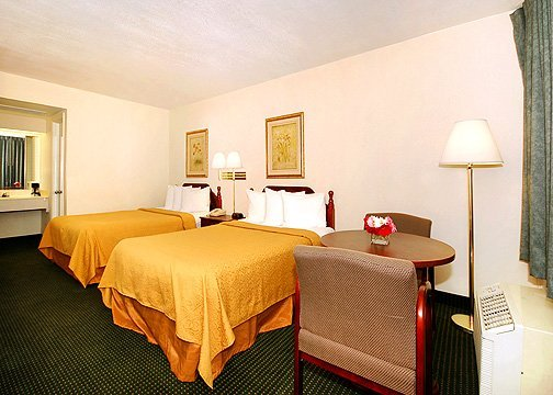 Quality Inn Executive Center - Greenville