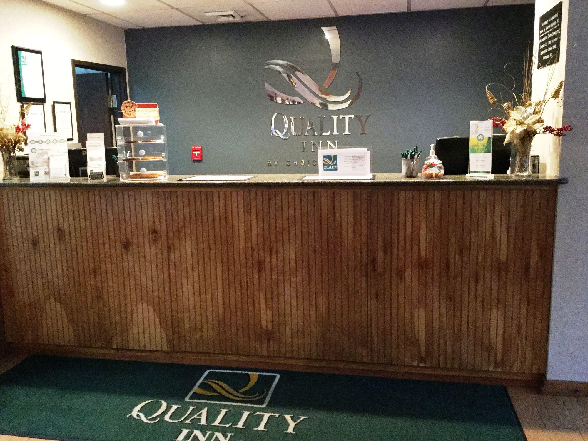 Quality Inn in Morgantown, WV