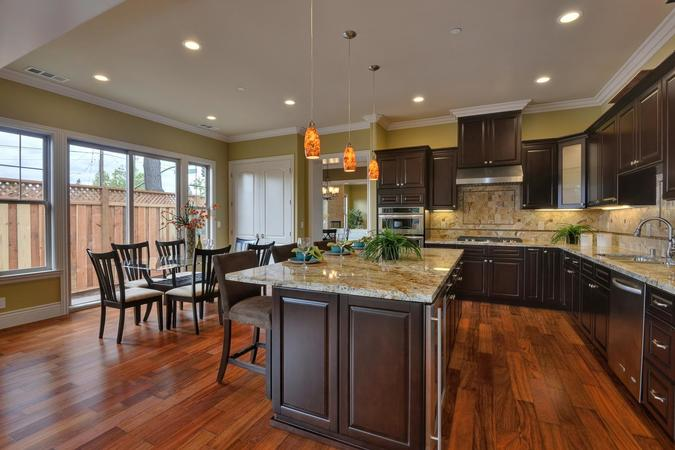 10860 johnson ave cupertino ca large 009 kitchen to dining area view 1498x1000 72dpi