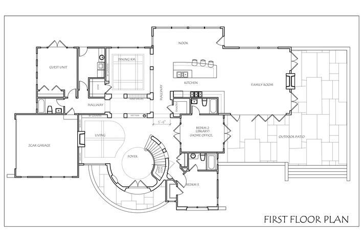 3 first floor