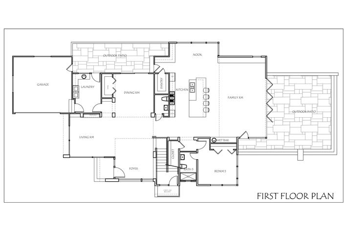 2 first floor