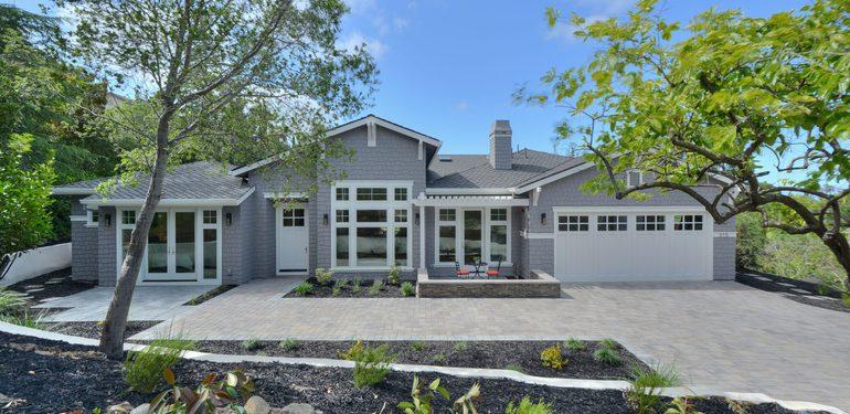 315 Quinnhill Rd, Los Altos, CA