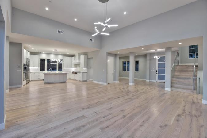 1677 whitham ave los altos ca large 009 003 living room view to kitchen 1500x1000 72dpi