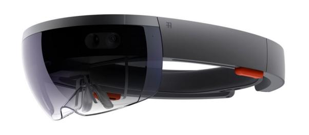 Hololens Microsoft Mixed Reality
