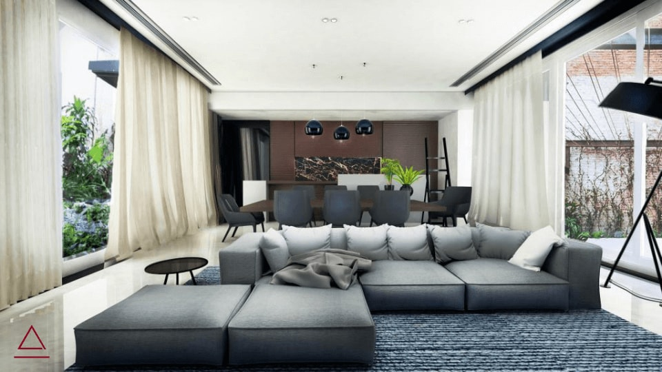 Arrivae - Home Interior
