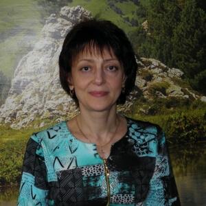 Поздеева Инна Васильевна, 49 лет