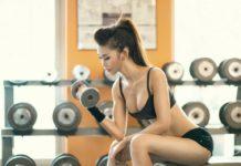 4 правила тренинга плеч