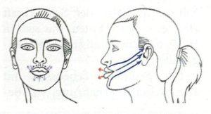 Для увеличения объёма губ