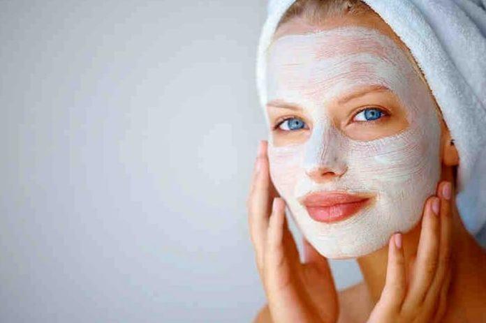 Домашняя маска с эффектом ботокса