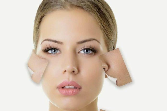 Минус 15 лет обеспечено - 4 способа сузить поры на лице