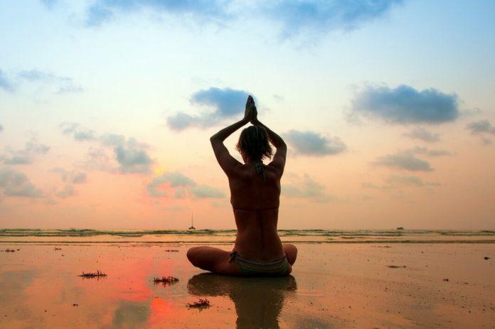 Йога-нидра - это техника глубокого расслабления души и тела!