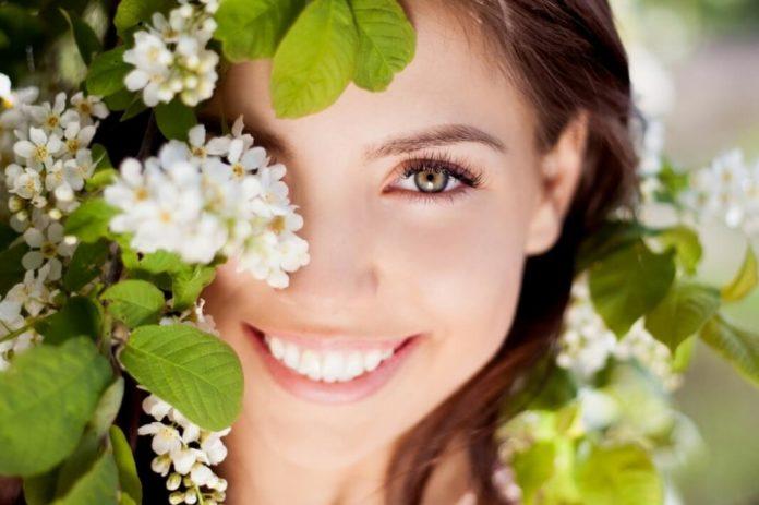 Йога для лица - подтяжка кожи без операции!