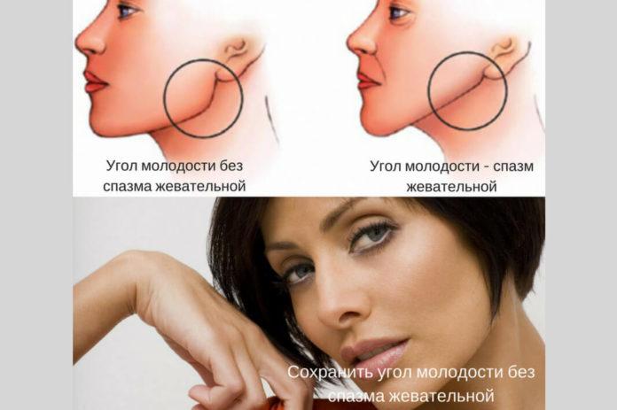 Расслабление мышц лица: методики и упражнения, массаж