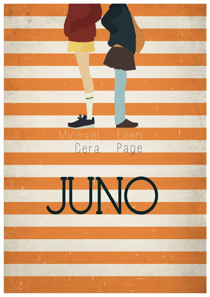 Juno by Maria Suarez Inclan