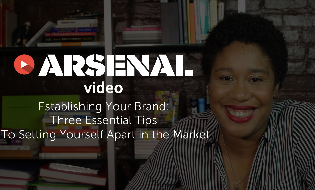 Video: How to Build a Personal Brand