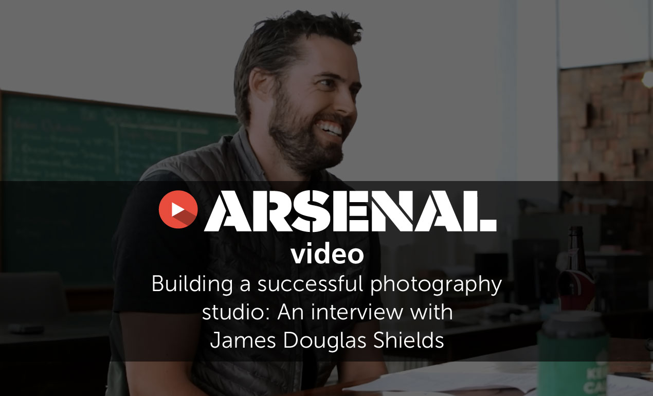 How to Start a Successful Photography Studio