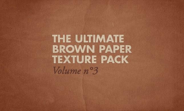 brown-paper-texture-pack-volume-3-hero