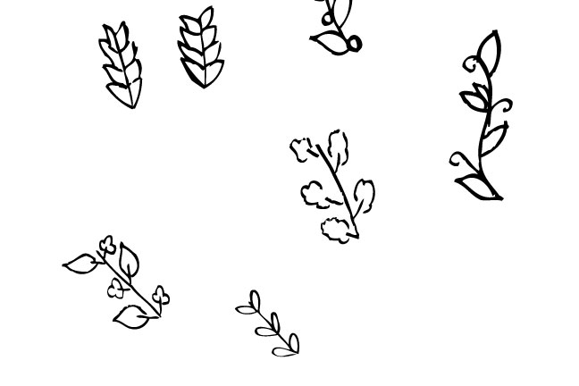 How to Make a Hand Drawn Pattern Brush