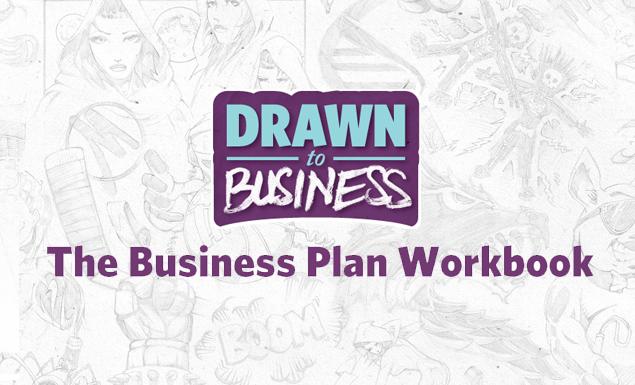 Design Firm Business Plan