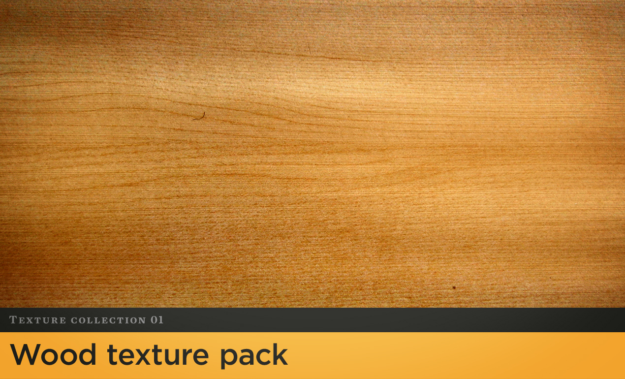 Wooden Texture Wood Texture Pack