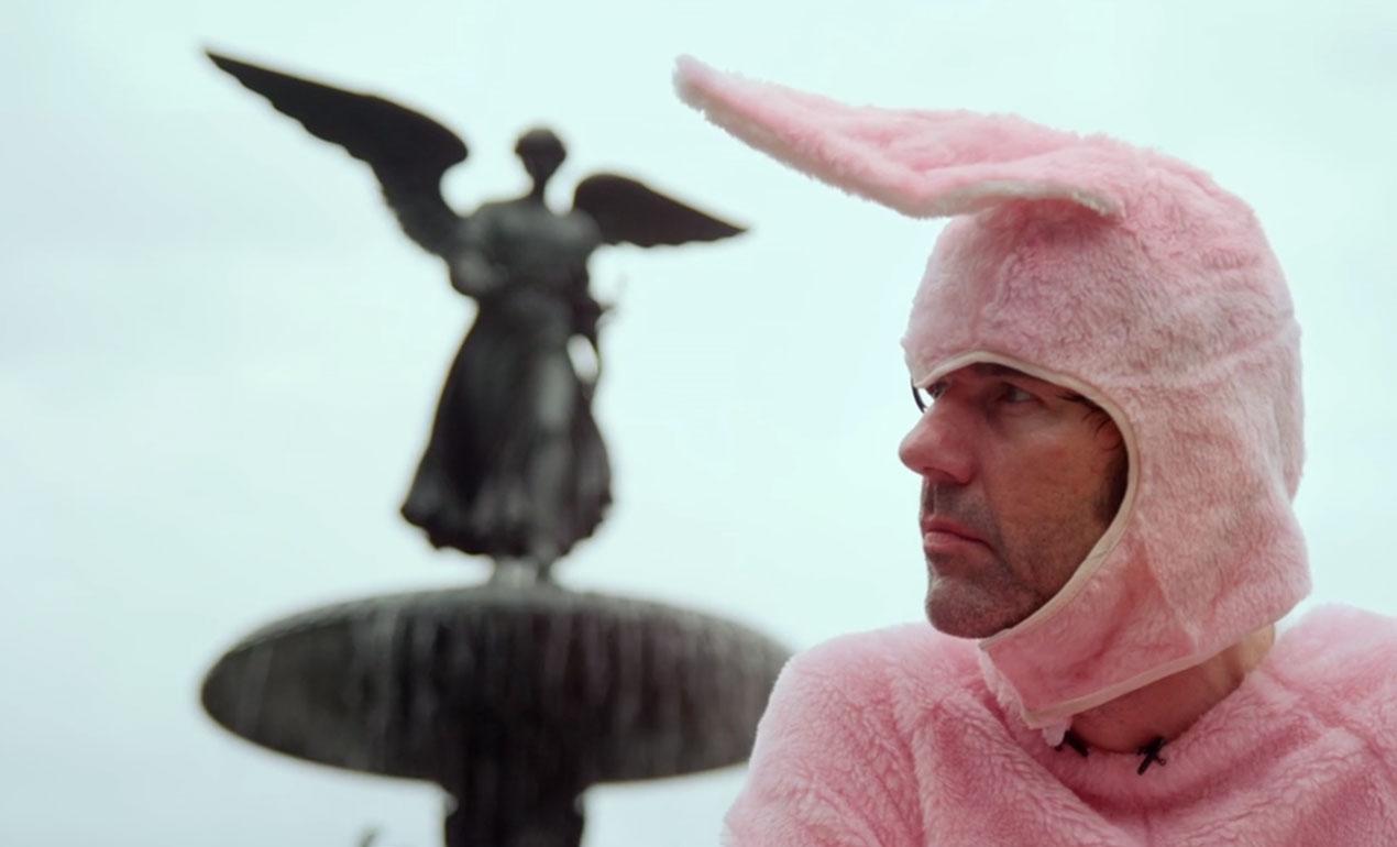 Stefan Sagmeister Happiness Film