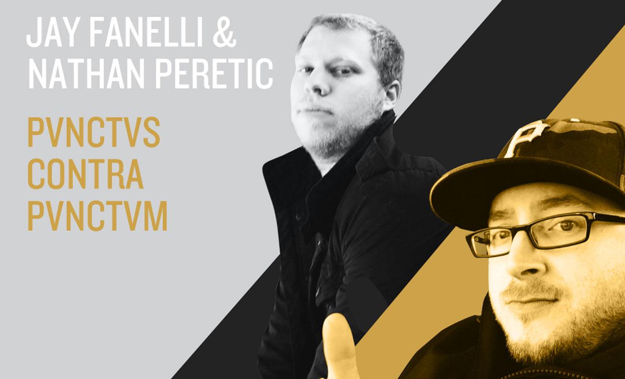 "WMC Fest Talk: Cotton Bureau - ""PVNCTVS CONTRA PVNCTVM"""