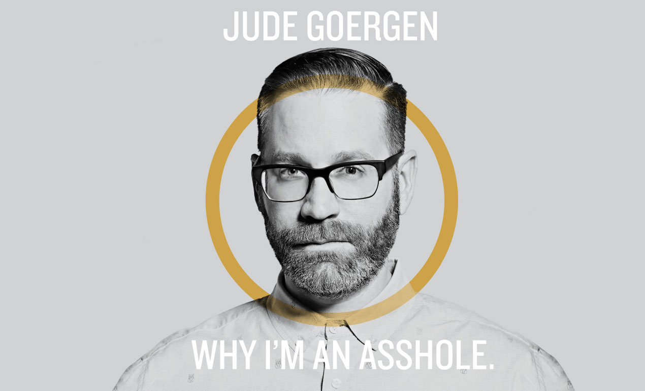 Jude Goergen