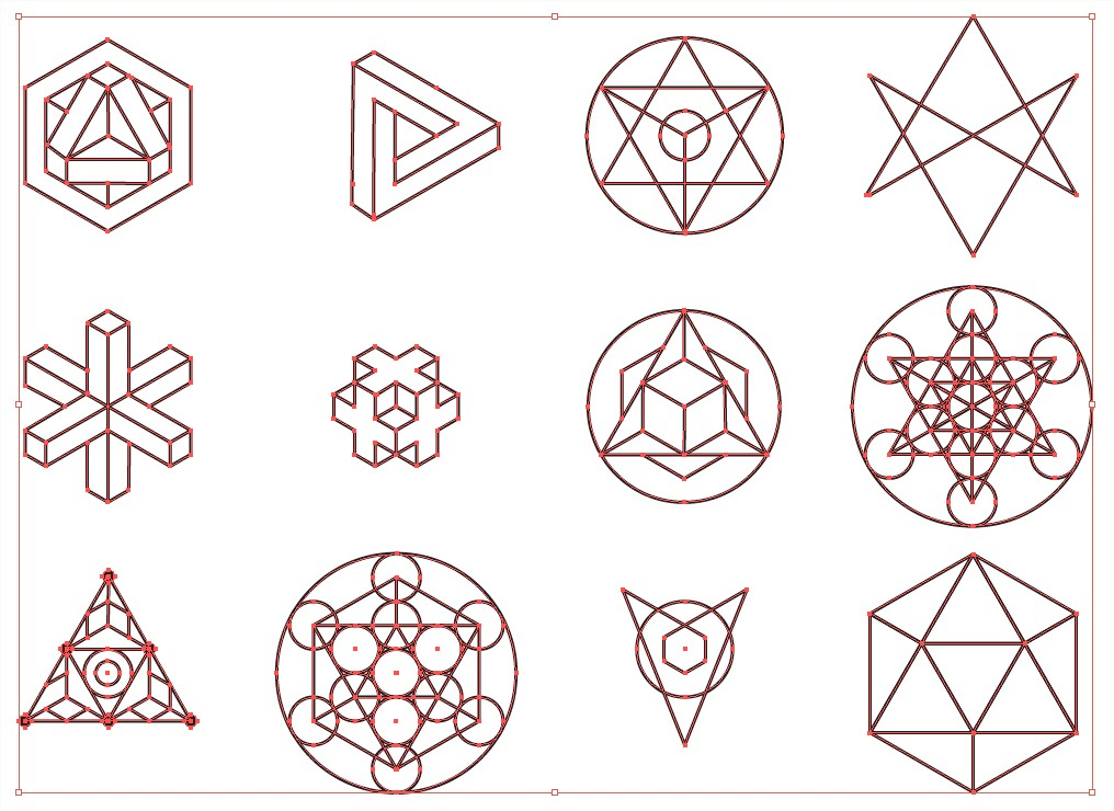 Sacred Geometry Images Sacred Geometry is a Term For