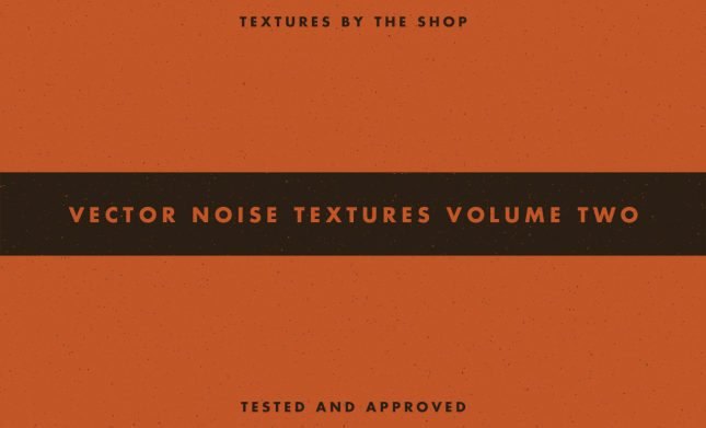 Vector Noise Textures, Volume 2