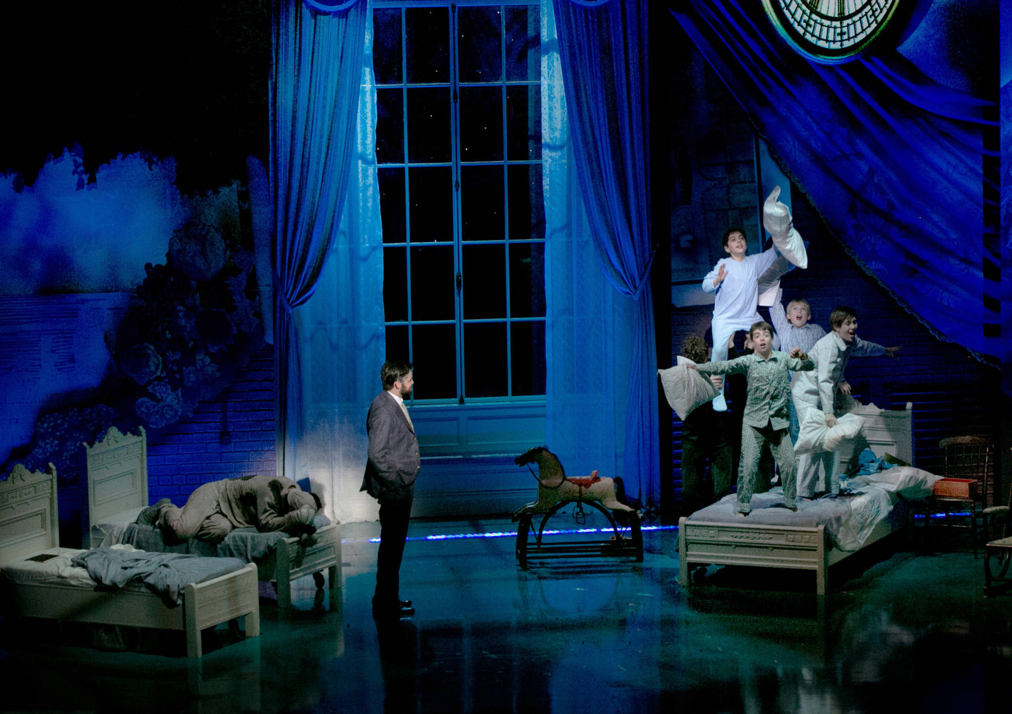 Finding Neverland | A R T