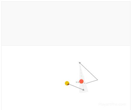 motion zig angle