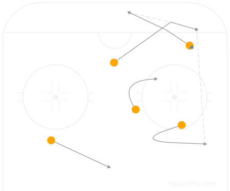 Hockey Play 2