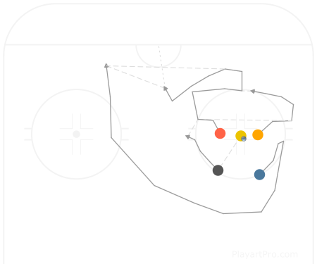 Hockey Play 146