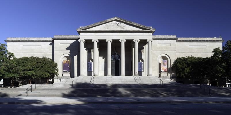 Historic Merrick Entrance