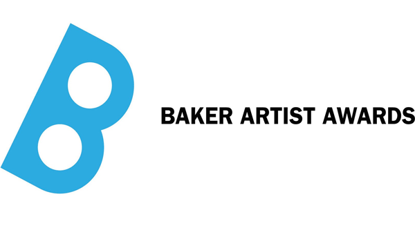 Baker Artist Awards Logo