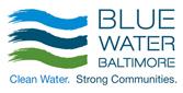Blue Water Baltimore Logo.