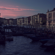 Sundown_in_venice_2_copy_card
