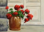 How to Paint Impressionistic Flowers