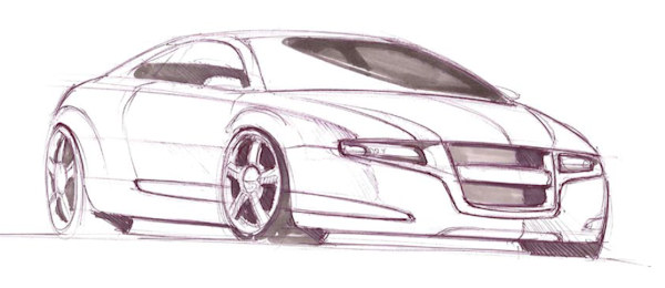 how to draw cars fast and easy art by nolan