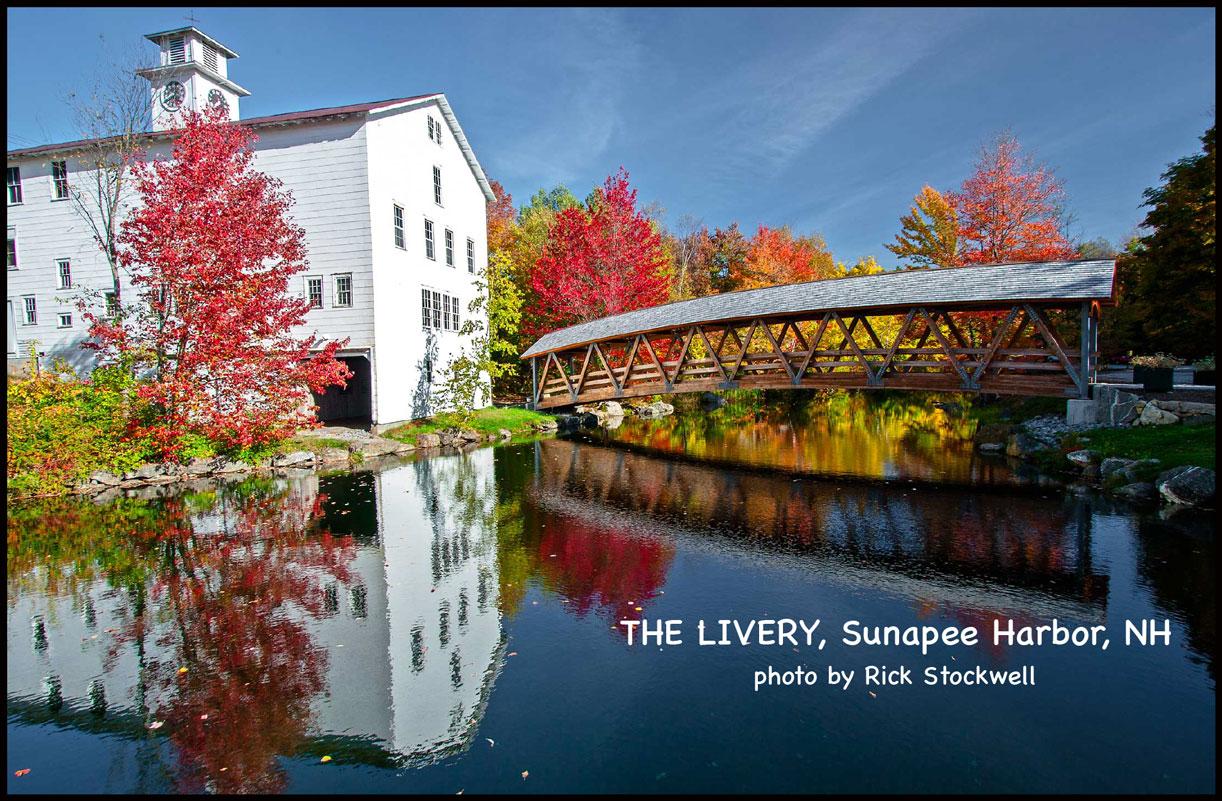 2019 Naturally New England Art Show