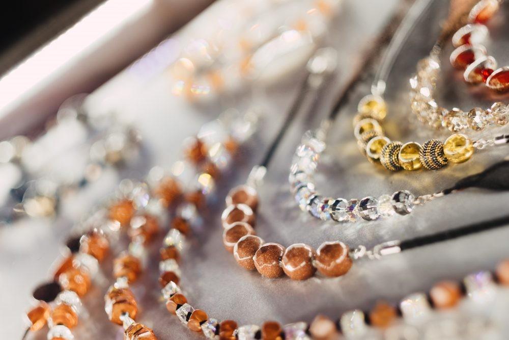 2020 Jewelry Trunk Show
