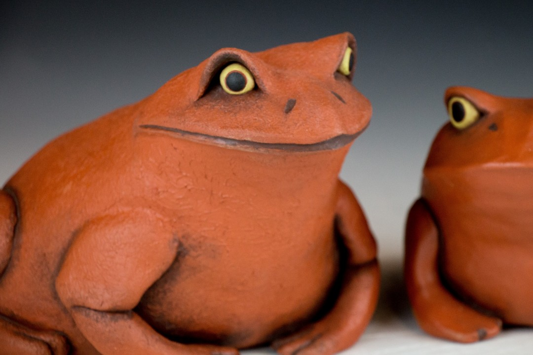 The Croak Brothers