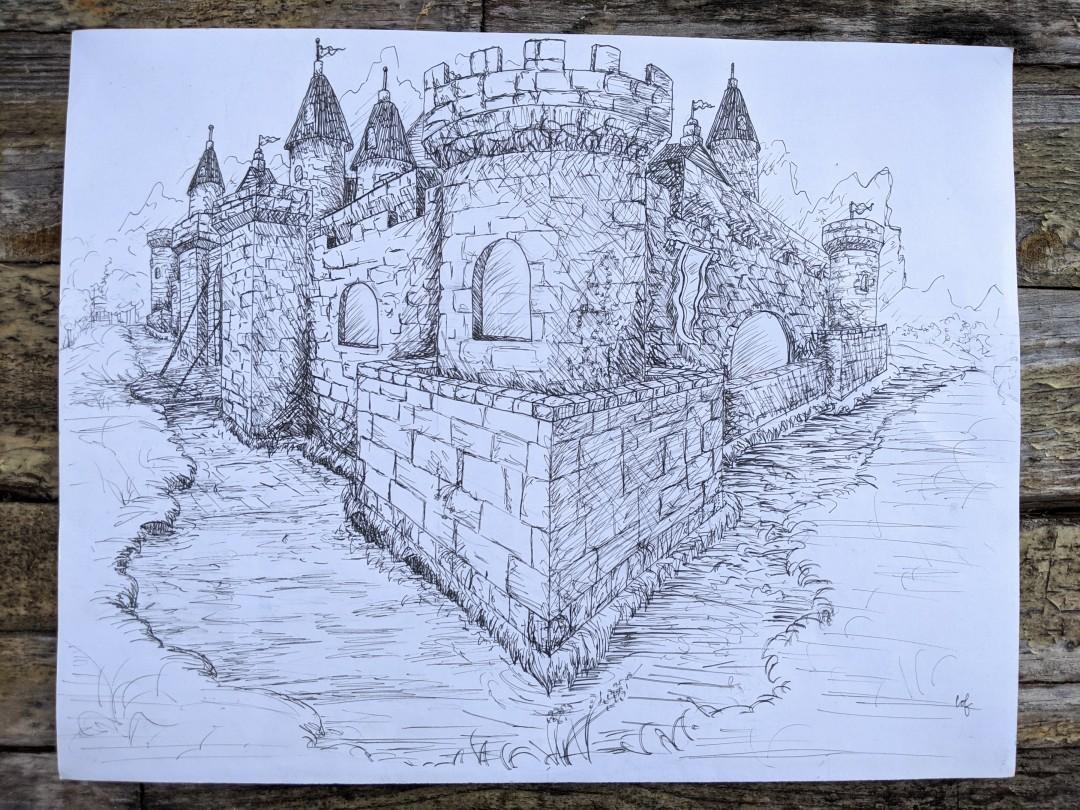 Castle Araluen