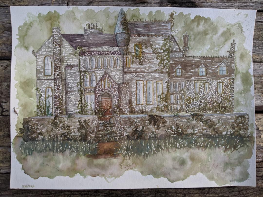 Ivywood Manor