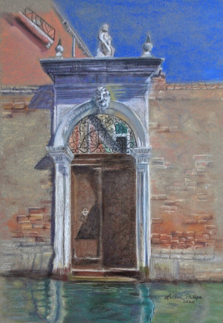 Doors of Venice #1