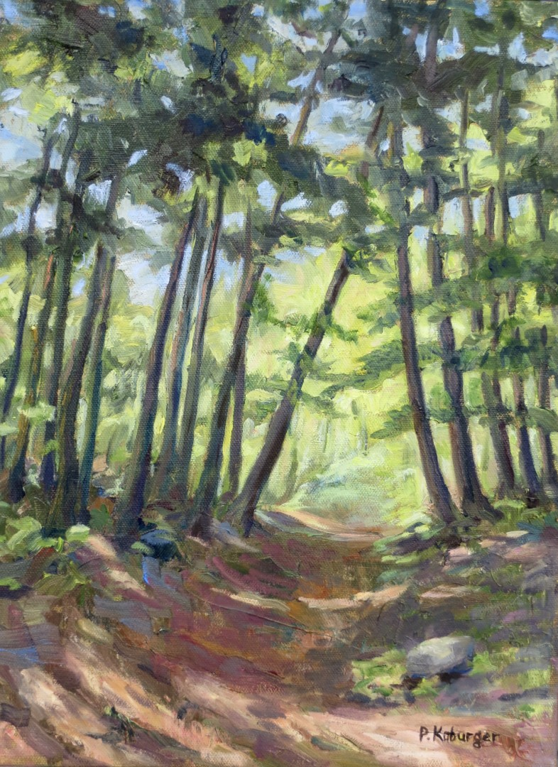 Shaker Trail