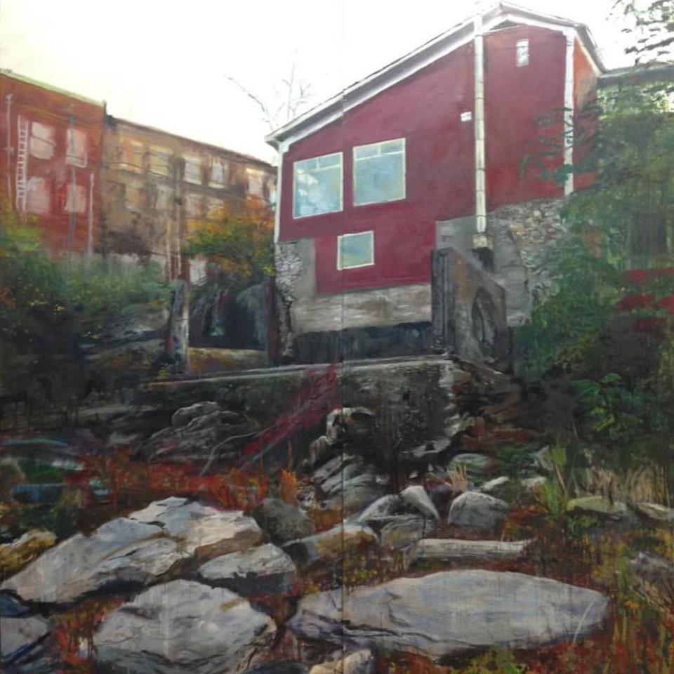 Otter Creek Mill